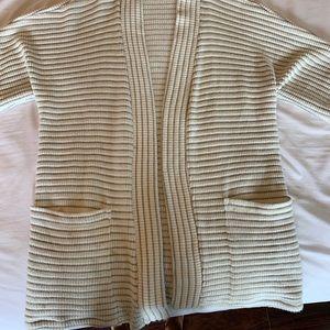 Splendid Sweaters - Splendid medium striped cardigan